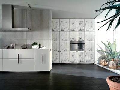 MACCAFERRI arredamenti - Ambiente cucina